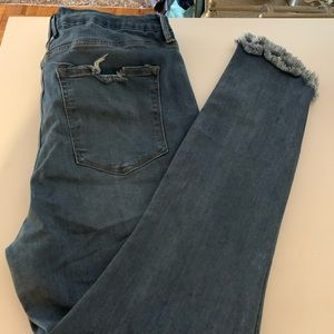 Good American Jeans - NWOT - Good American good waist jeans